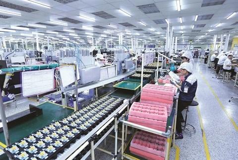Le Vietnam met le cap sur un nouveau modele de croissance hinh anh 2