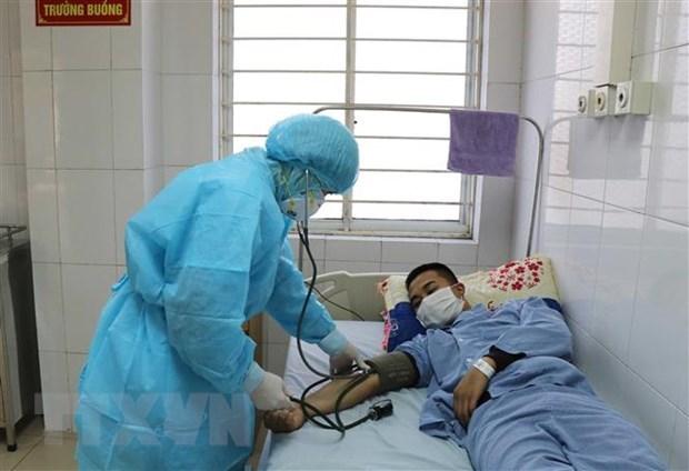 La 8e personne touchee par le coronavirus au Vietnam hinh anh 1