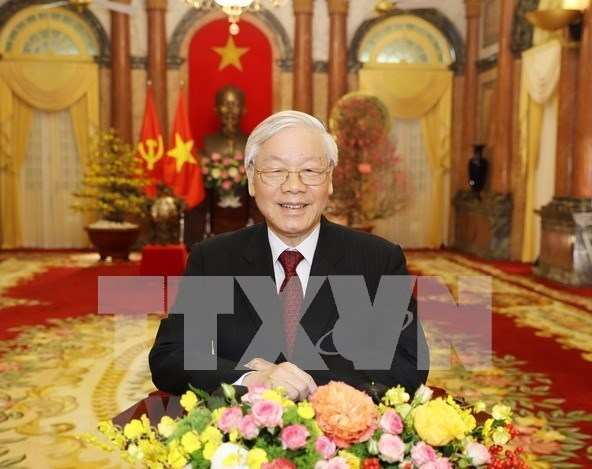 Le Vietnam et la Pologne se felicitent de leurs relations diplomatiques hinh anh 1