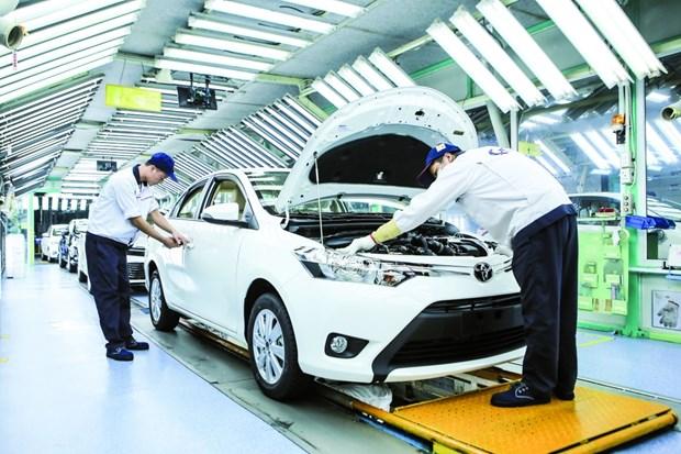 Le Vietnam, la destination d'investissement la plus prometteuse pour les entreprises japonaises hinh anh 1