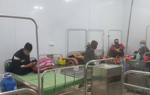 Le Vietnam enregistre le 13e cas d'infection par le nCoV hinh anh 1