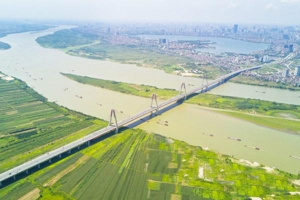 Le fleuve Rouge : histoire et mythe hinh anh 1