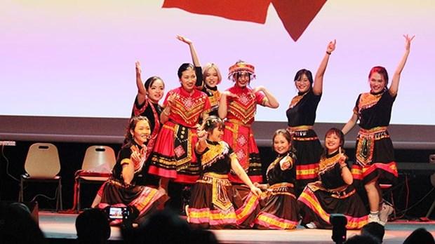 La quintessence de la culture du Vietnam presentee en France hinh anh 1
