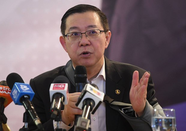 La Malaisie s'apprete a annoncer un plan de relance economique hinh anh 1