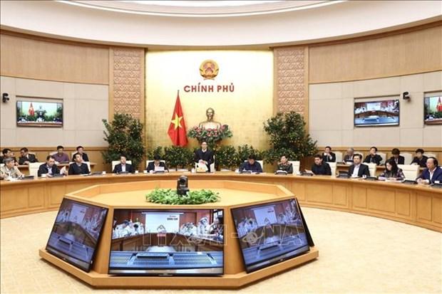 COVID-19: l'epidemie est toujours sous controle a Vinh Phuc hinh anh 1