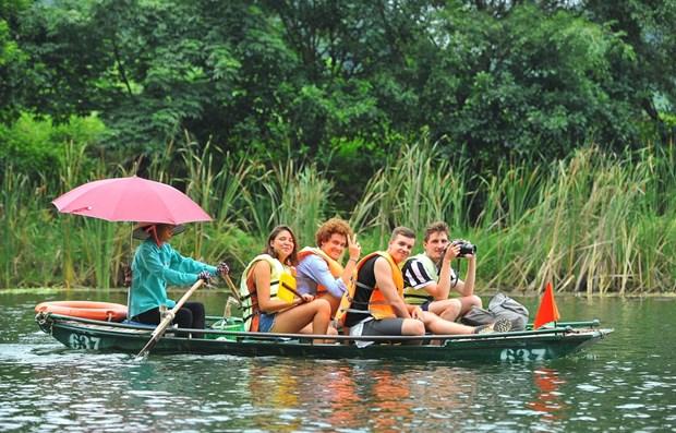 GlobalData: le Vietnam, premiere destination pour les touristes europeens hinh anh 1