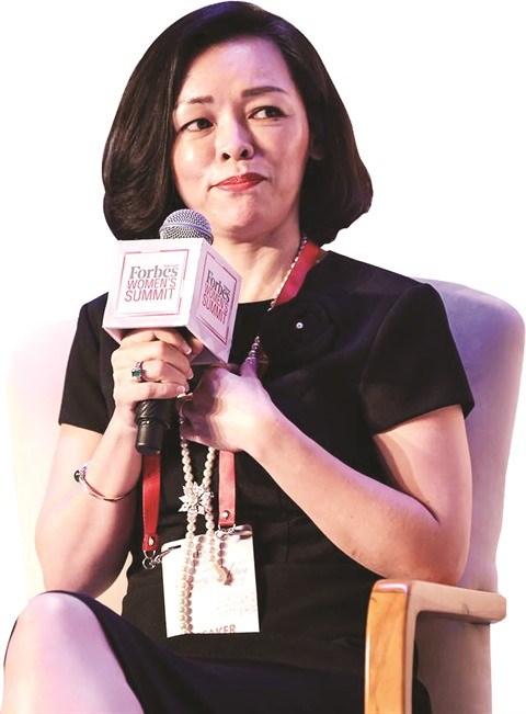 """Nguyen Bach Diep, la """"femme de fer"""" de FPT Retail hinh anh 1"""
