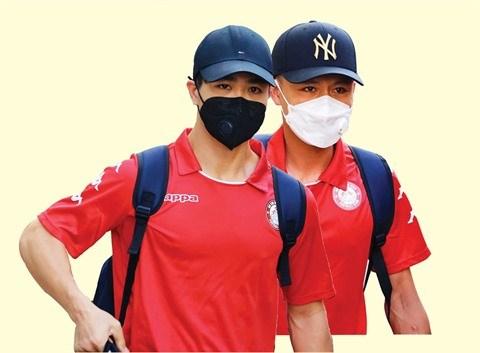 Le nouveau coronavirus perturbe le secteur sportif hinh anh 1