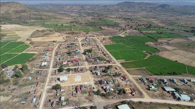 Pour le developpement socio-economique des regions ethniques hinh anh 1