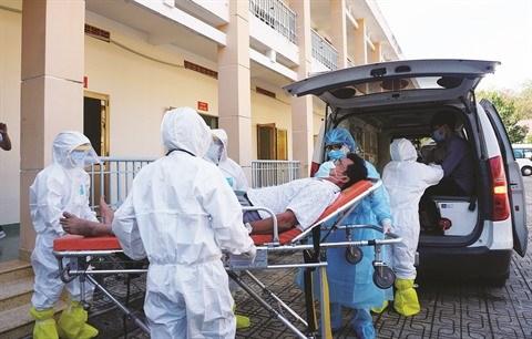 Nouveau coronavirus : le combat continue hinh anh 2