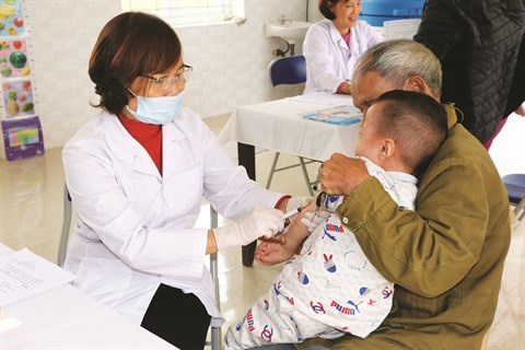 La medecine preventive gagne du terrain au Vietnam hinh anh 1