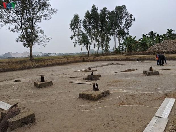 Cao Quy, un site historique hinh anh 1