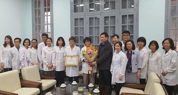 Des progres importants dans la lutte contre l'epidemie de COVID-19 hinh anh 3