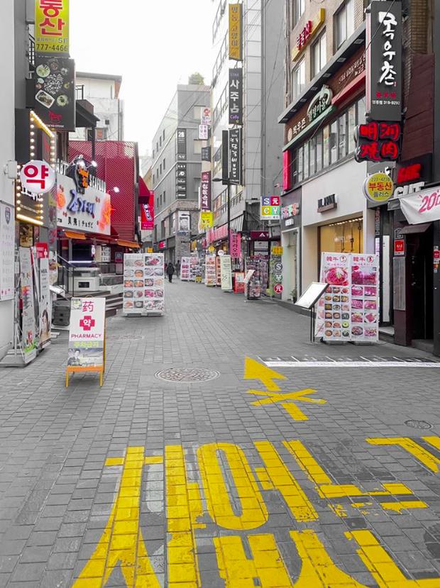 COVID-19 : Avis aux touristes vietnamiens en Republique de Coree hinh anh 1