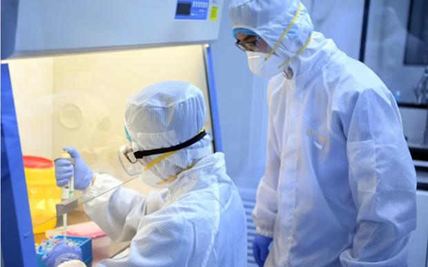Des progres importants dans la lutte contre l'epidemie de COVID-19 hinh anh 2