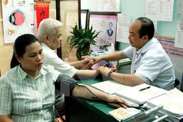 Médecine familiale, modèle de développement hinh anh 1