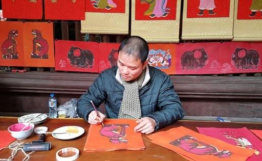 Kim Hoang, un patrimoine en restauration hinh anh 2