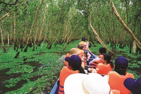 Saigontourist lutte contre le coronavirus hinh anh 3