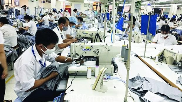 La SFI releve les limites du financement du commerce pour les entreprises vietnamiennes hinh anh 1