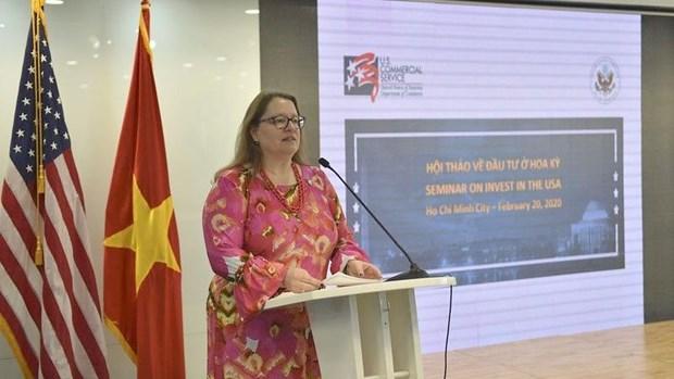 Des entreprises vietnamiennes participeront au Sommet SelectUSA 2020 hinh anh 1