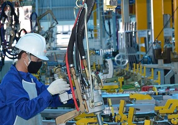 Les exportations vietnamiennes vers les Etats-Unis et le Japon marquent le pas hinh anh 1