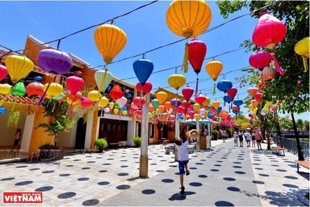 Vinpearl Land Nam Hoi An, une oasis a l'occidentale dans le Centre hinh anh 2