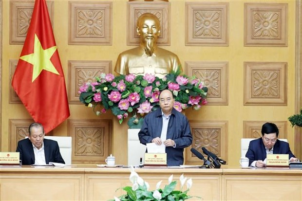 COVID-19 : tous les 16 cas de contamination au Vietnam sont gueris hinh anh 1