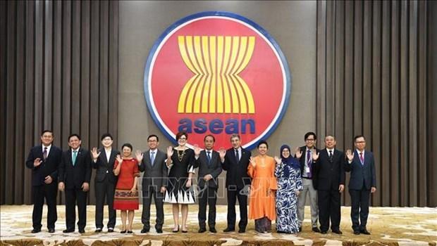 L'ASEAN et le Canada plaident pour une cooperation integrale hinh anh 1