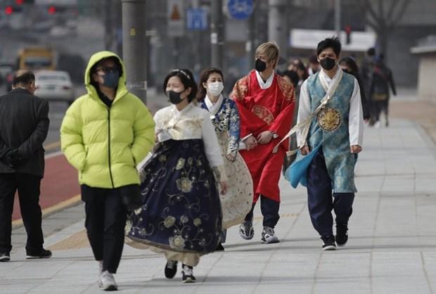 Aucun Vietnamien en Republique de Coree et au Japon n'est contamine hinh anh 1
