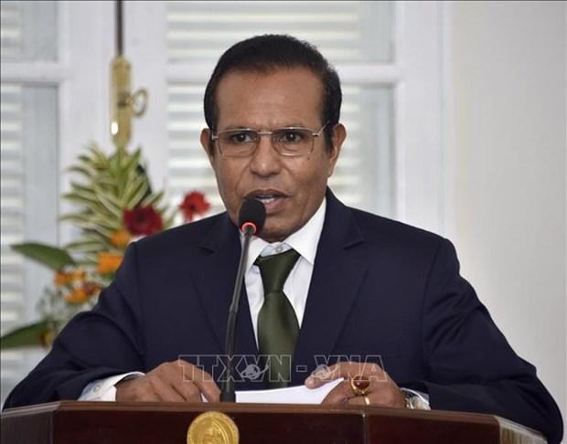 Le PM est-timorais demissionne apres l'effondrement de sa coalition hinh anh 1