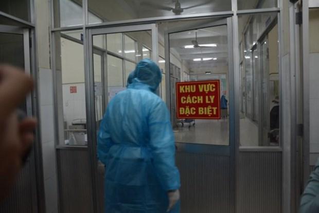 Des touristes sud-coreens et thailandais mis en quarantaine a Da Nang hinh anh 1