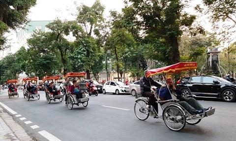 Hotellerie : Hanoi prete a accueillir la F1 hinh anh 2