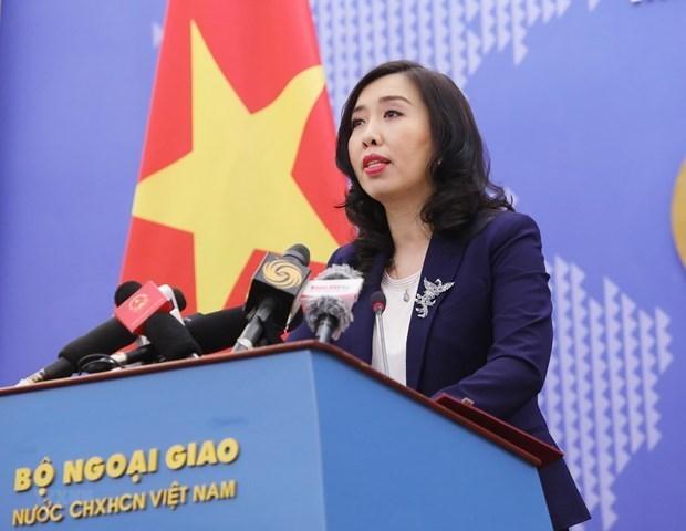 COVID-19 : Le Vietnam est pret a cooperer avec R. de Coree hinh anh 1