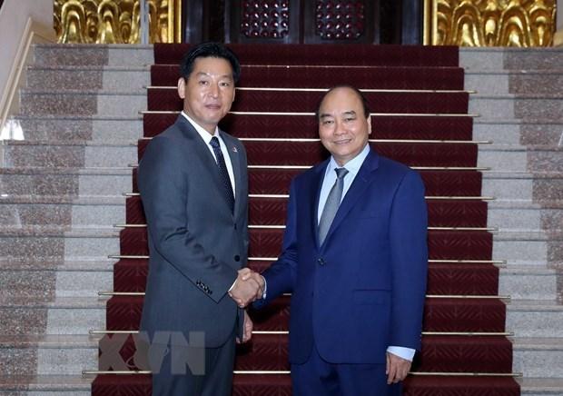 Le Vietnam est determine a poursuivre l'amelioration de l'environnement d'investissement hinh anh 1