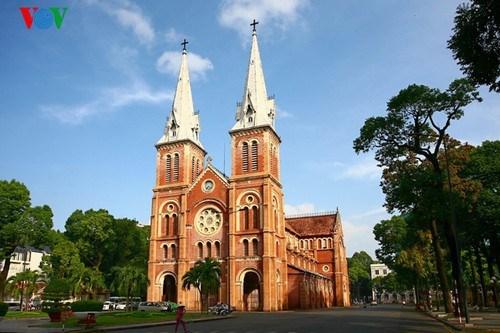 Le patrimoine culturel au cœur du tourisme de Ho Chi Minh-Ville hinh anh 2