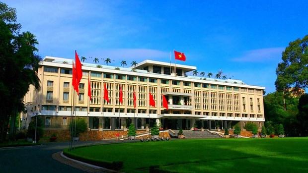 Le patrimoine culturel au cœur du tourisme de Ho Chi Minh-Ville hinh anh 1