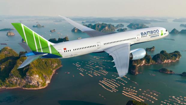 Bamboo Airways peut elargir sa flotte a plus de 30 avions hinh anh 1