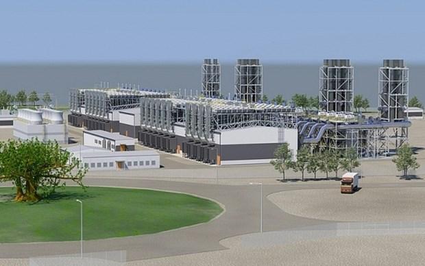 Singapour investit 4 milliards de dollars dans un projet energetique au Vietnam hinh anh 1