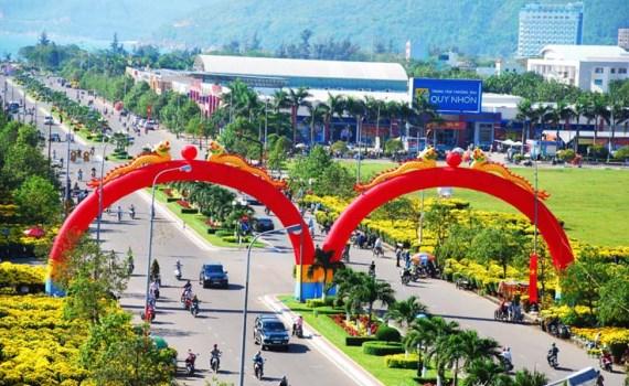 Deux nouvelles localites achevent la construction de la Nouvelle ruralite hinh anh 1