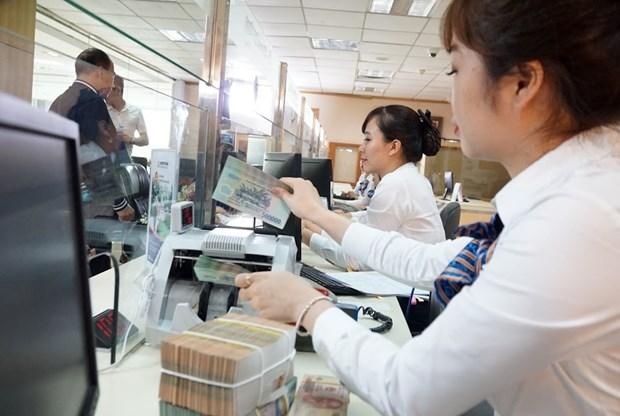 COVID-19 : elaboration d'un programme d'assistance au credit en faveur des entreprises hinh anh 1