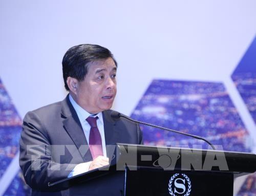 COVID-19 : Le ministre du Plan et de l'Investissement mis en quarantaine hinh anh 1