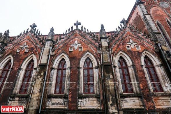 A la decouverte de la basilique So Kien dans le Nord hinh anh 3