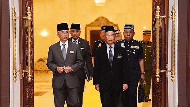 Malaisie : Muhyiddin Yassin devoile la composition de son cabinet hinh anh 1