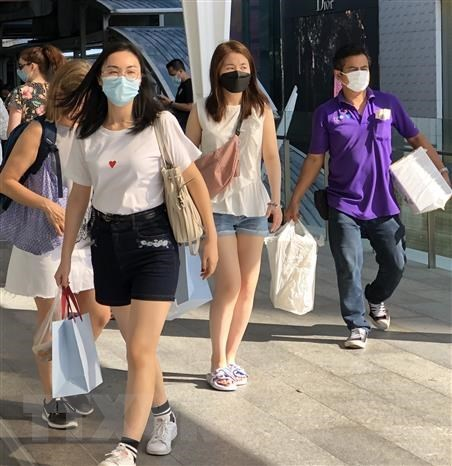 COVID-19: la ThaIlande resserre les mesures preventives hinh anh 1