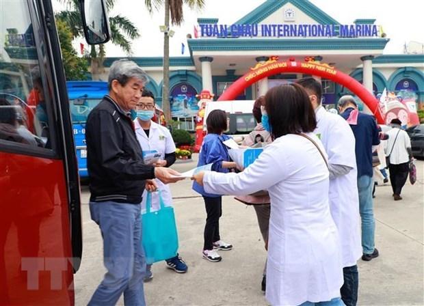 COVID-19: Quang Ninh suspend les visites de la baie d'Ha Long hinh anh 1