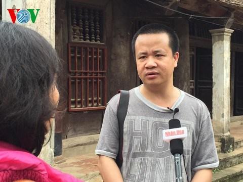 Le groupe Dinh lang Viet promeut le patrimoine vietnamien hinh anh 1