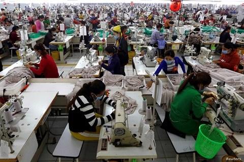 Cambodge : le commerce exterieur a atteint 36,7 mds de dollars en 2019 hinh anh 1