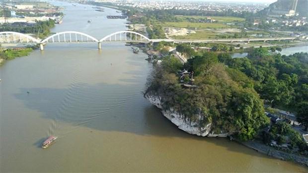 COVID-19 : les sites touristiques a Ninh Binh seront fermes temporairement a partir du 13 mars hinh anh 1