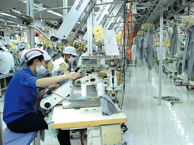 Promotion des echanges commerciaux Vietnam-Israel hinh anh 1
