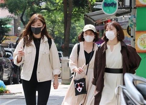 Les villes ralentissent et prennent un tournant dans la lutte anti-coronavirus hinh anh 1